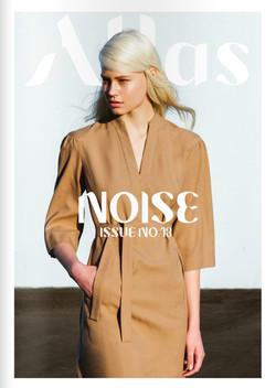 Editorial Atlas Moda