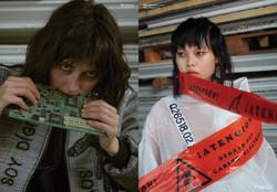 Editorial para Zer Collection-Moda -Cristina Jiménez Rey Fotografo
