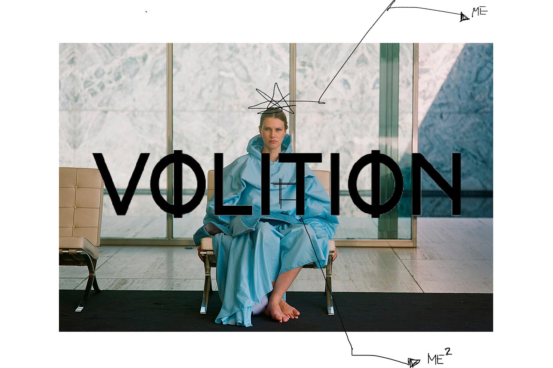Look deeper-Volition Magazine