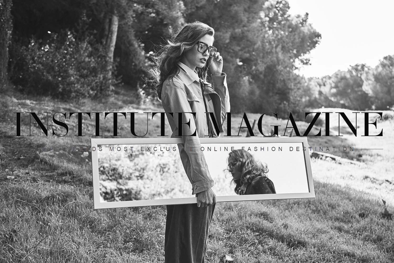 Bohemian Like you-Institute Magazine