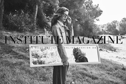 Bohemian Like you-Institute Magazine