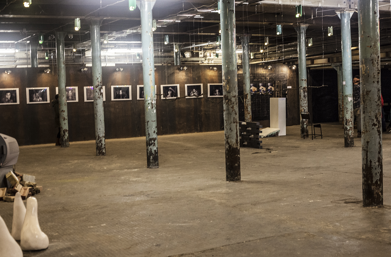 Exposicion en Londres-UK-Testbed1.u.k | Cristina Jiménez Rey Fotografo-domestic violence