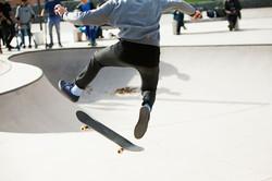 Skate-lifestyle   Cristina Jiménez Rey Fotografo-Fotografía Lifestyle-Deporte-sport-Macba-Barcelona