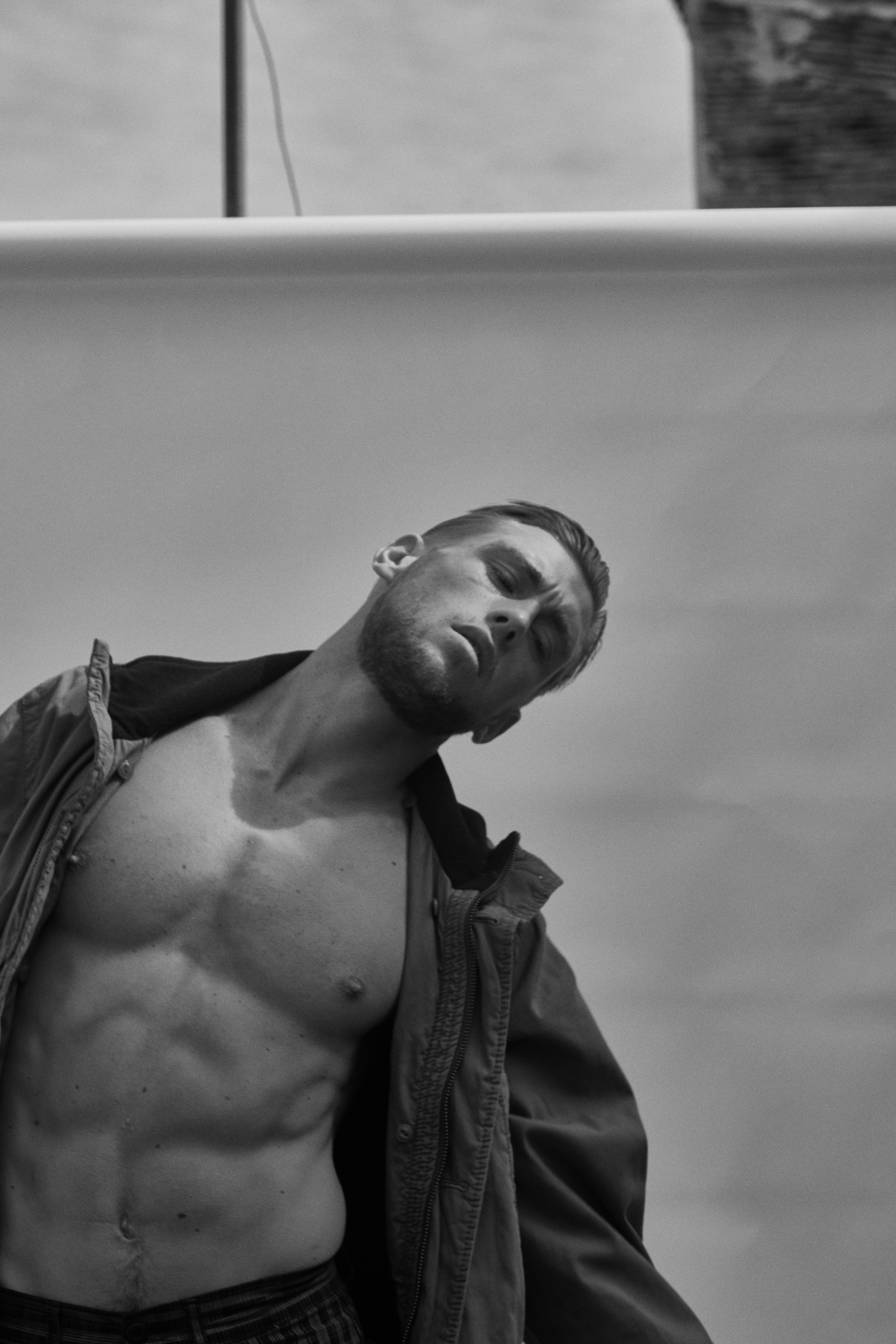 Editorial-Lifestyle-Moda para Victor Magazine con Anthonye-Fotografo Freelance