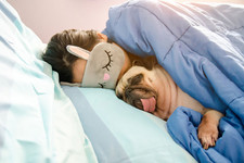 QUALIDADE DO SONO: Alimentos que podem te ajudar a dormir bem.