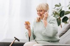 NUTRIÇÃO PARA A MULHER MADURA - menopausa, o pós 65 anos e prevenções. Não deixe de conferir.
