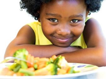 A ALIMENTAÇÃO INFANTIL: melhorando cada vez mais a qualidade dos alimentos para as crianças