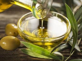 AZEITE DE OLIVA: tão saboroso quanto cheio de benefícios. Vale conferir.