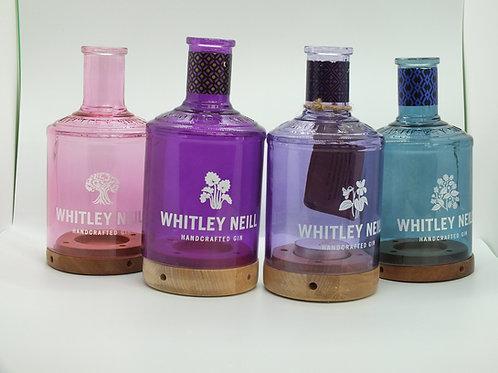 Whitley Neill Bottle Storm Lanterns