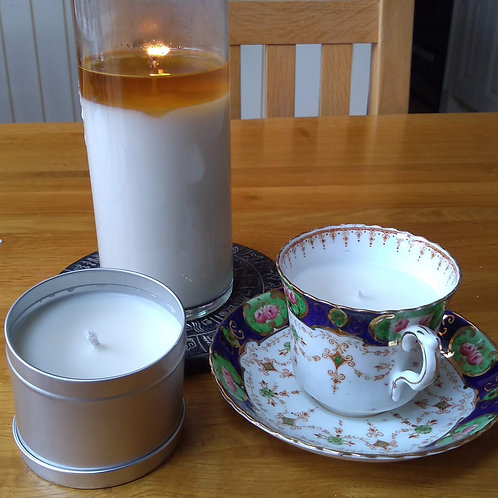 Candle Refill Kit
