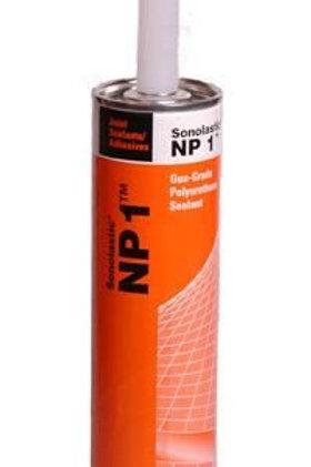 SONOLASTIC NP1 CARTUCHO 300ML BLANCO 080492301441