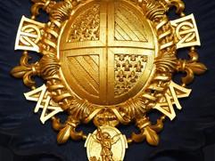 Arms of Burgundy