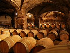French Oak Barrels
