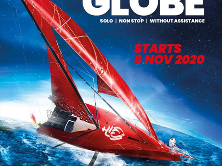 Today, let's dream about another clean mobility: ⛵️ sailing ⛵️