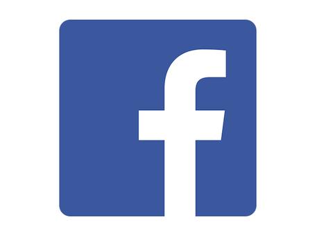 Facebookでの予約ができるようになりました!