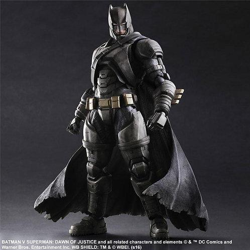 Play Arts Kai Batman v Superman: Dawn of Justice - Armored Batman