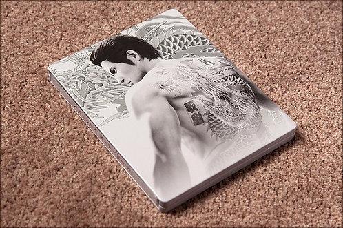 Steelbook - Yakuza Kiwami 2