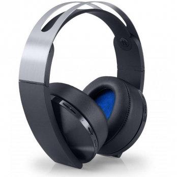 Tai Nghe PlayStation Platinum Wireless Headset