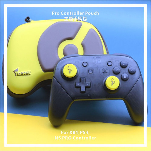 Túi Đựng Tay Cầm Pro Controller Pokémon
