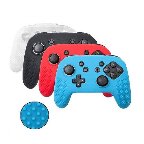 Bọc Silicone Tay Cầm Nintendo Switch Pro Controller