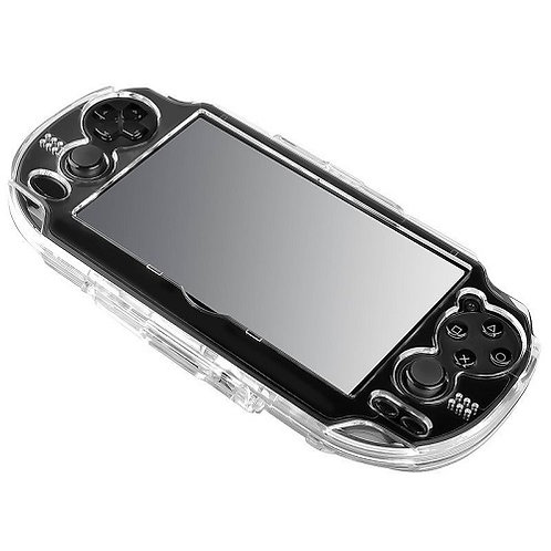 Case Crystal PS Vita - PlayStation Vita 1000