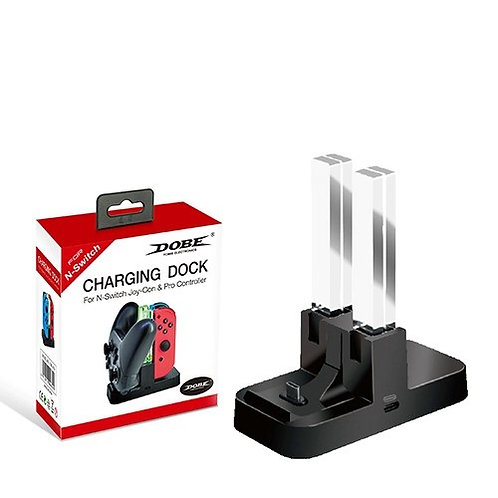 Dock Sạc Nintendo Switch - Dobe