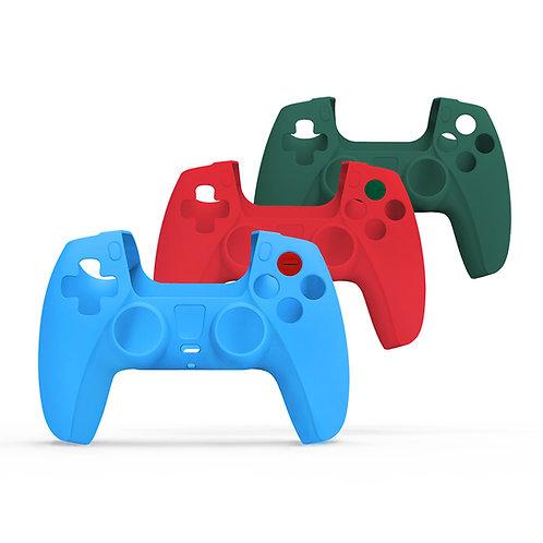 Bọc Silicone Tay Cầm PS5 - DualSense Controller - Dobe