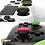 Thumbnail: Set Nút Bọc Tay Cầm Pro Controller - Skull & Co.