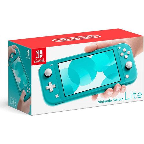Máy Nintendo Switch Lite