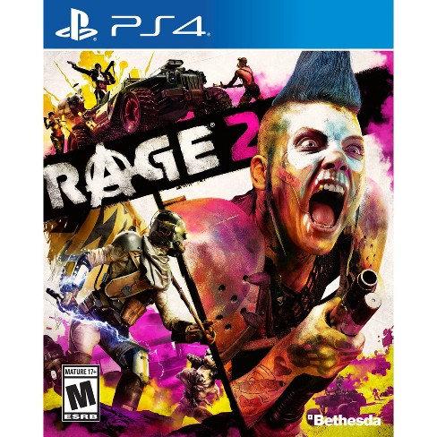 Rage 2 - PlayStation 4