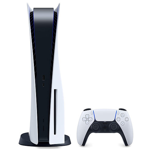 Máy PS5 - PlayStation 5