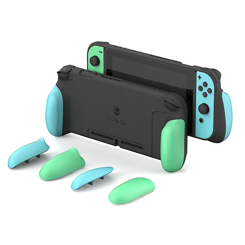 GripCase Nintendo Switch - Skull & Co.
