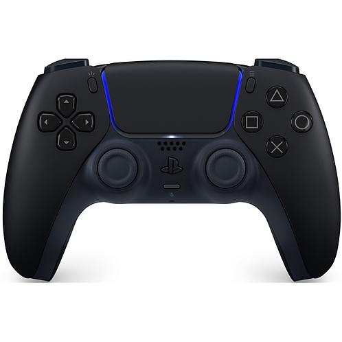 Tay Cầm PS5 - DualSense Wireless Controller - Midnight Black