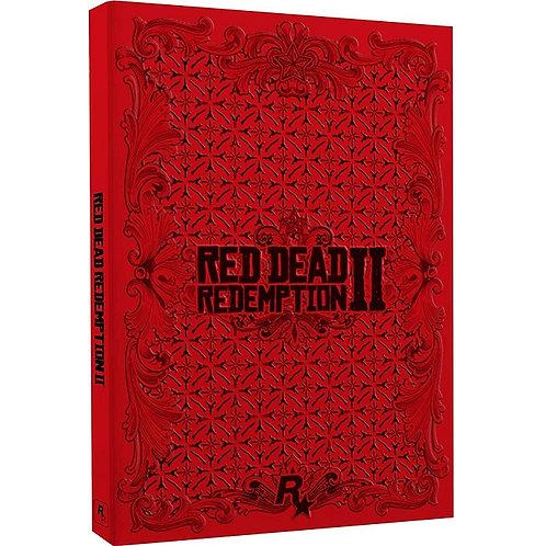 Steelbook - Red Dead Redemption 2