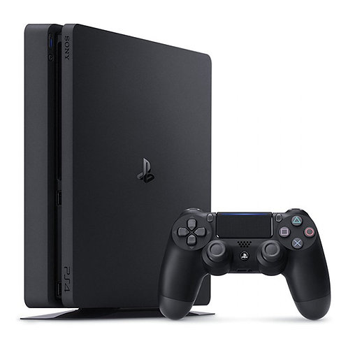 Máy PS4 - PlayStation 4 Slim 1TB