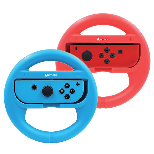 Vô Lăng Nintendo Switch - Ematic