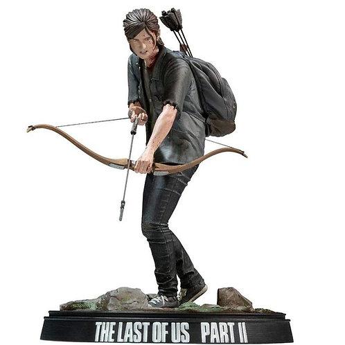 The Last Of Us Part II: Ellie