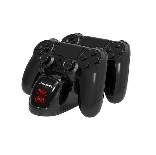 Dock Sạc Tay Cầm PS4 - DualShock 4 Controller - Dobe