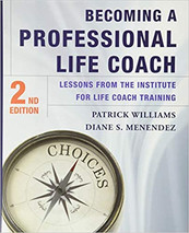 Becoming a Professional Life Coach- Less