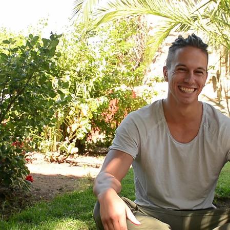 Adrian Goeldner: Meditationskurs für mentale Gesundheit!
