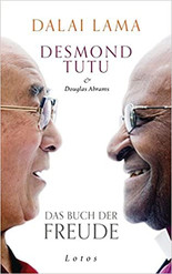 Das Buch der Freude - Dalai Lama, Desmond Tutu