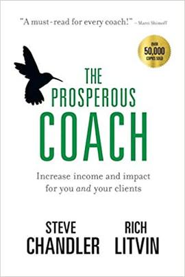 The Prosperous Coach- Increase Income an