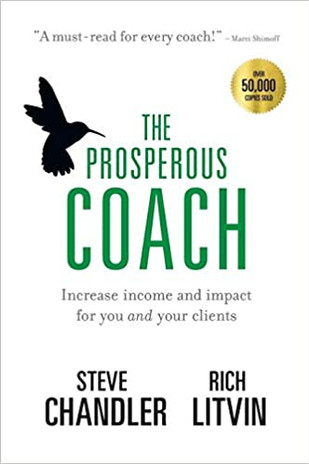 The Prosperous Coach- Increase Income an