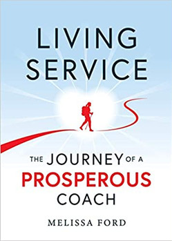 Living Service- The Journey of a Prosper