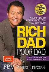 Rich Dad Poor Dad Robert T. Kiyosaki
