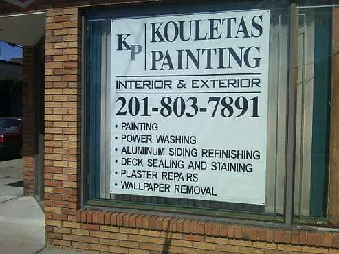Kouletas Painting
