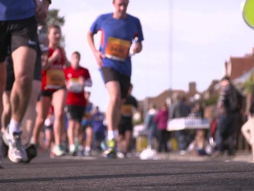 Airtel Delhi Half Marathon 2019