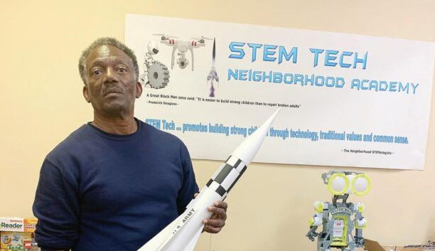 STEM Tech Promotes Technical Skill Development