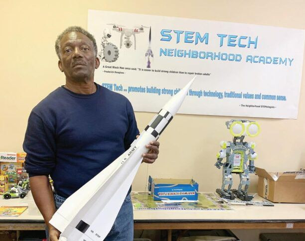 STEM Tech Promotes Technical Skill Development