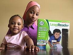 Parent tutoring - Early Reading - STEM T